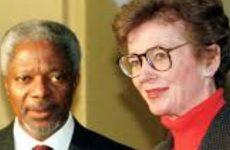 Mary Robinson Sallins Case
