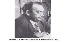 Ned Buffalo Ryan