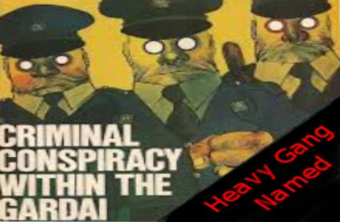 Garda Heavey Gang