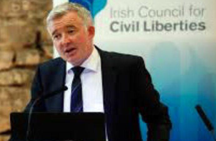 Liam Herrick ICCL
